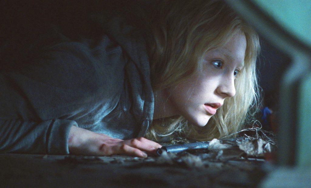 รีวิวเรื่อง Hanna (2011)